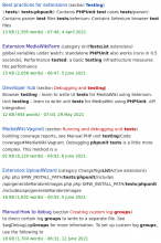 Screenshot 2021-07-01 at 15-52-12 Search results for phpunit testing list groups - MediaWiki.png (815×544 px, 135 KB)