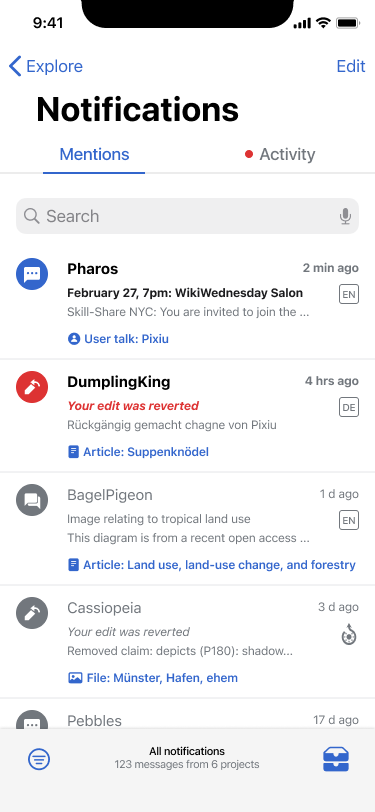 Notification center - No filters applied - Messages.png (812×375 px, 51 KB)
