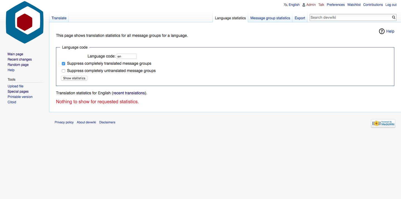 FireShot Capture 3 - Language statistics - devwiki_ - http___dev.wiki.local.wmftest.net_8.png (713×1 px, 109 KB)