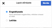 T178607 Page previews _before - Wikipédia, a szabad enciklopédia - (Private Browsing) 2017-10-19.png (242×453 px, 18 KB)