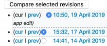 Screenshot_2019-04-20 Germany Revision history - Wikipedia.png (230×532 px, 29 KB)