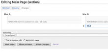 wikieditor-0.0.4-changes-tab.png (406×839 px, 25 KB)